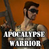Apocalypse Warrior Mad..