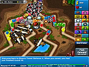 Bloons Tower Defen ..