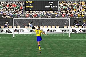 World Cup Penalt..