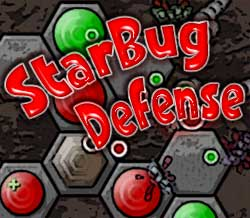StarBug Defense